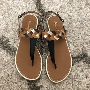 • AE Venetian Sandals •